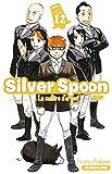 Silver Spoon - La cuillère d'argent - tome 12 (12)