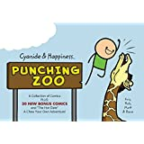 Cyanide and Happiness: Punching Zoo-