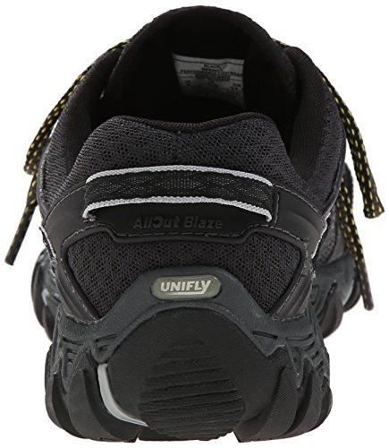 Merrell All Out Blaze Aero Sport, Chaussures de randonnée basses homme Black