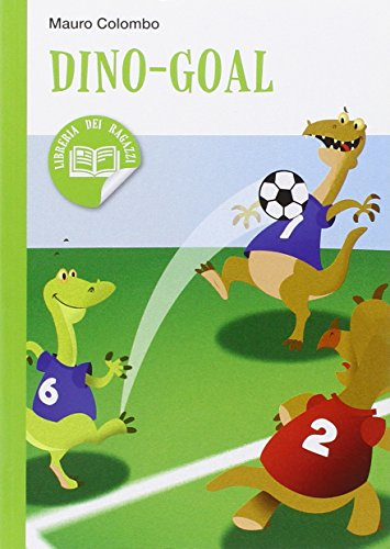 Dino goal!