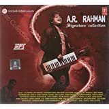 A.R.Rahman Signature Collection