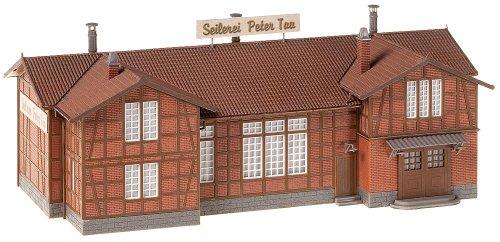 Faller - Estación ferroviaria de modelismo ferroviario (F130195) Importado de Francia