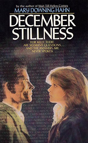 December Stillness by Mary Downing Hahn (1990-09-01)