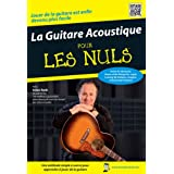 La Guitare Acoustique Pour Les Nuls