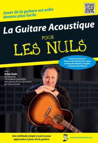 la-guitare-acoustique-pour-les-nuls