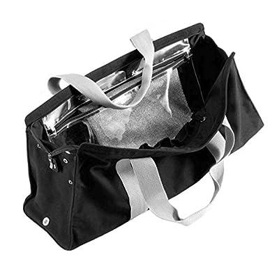 Super ausgestattete Sporttasche Yoga Tasche Bag Yogatasche Baumwolle