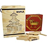 KAPLA 6801 280 Box (with guide book)