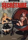 La secrétaire - Format Kindle - 9782917456897 - 4,99 €