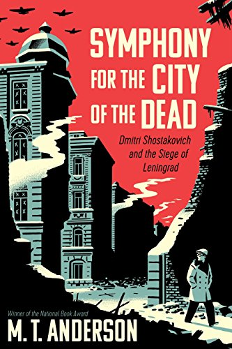 Symphony For The City Of The Dead por M T Anderson