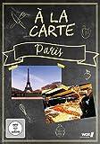 Paris - à la carte
