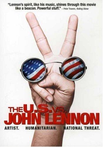 Us Vs John Lennon [DVD] [2006] [Region 1] [US Import] [NTSC]