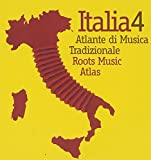 Italia 4: Atlas of Traditional Music