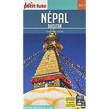 Petit Futé Nepal Bhoutan