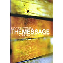 The Message: Remix