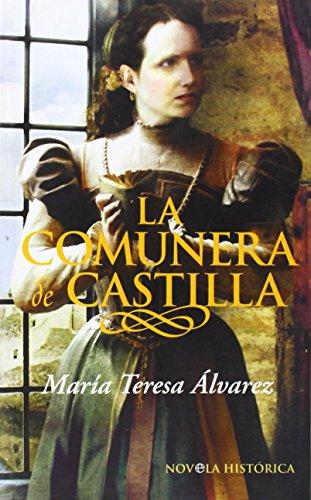 La comunera de castilla/ The Commoner of Castilla Cover Image