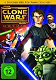 Star Wars: The Clone Wars, Vol. 1: Geteilte Galaxie (Staffel 1)