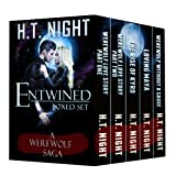 Entwined Werewolf Saga: First Five Novels (English Edition)