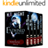 Entwined Werewolf Saga: First Five Novels