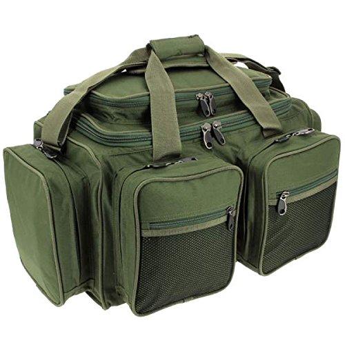 NGT XPR Multi-Pocket Carryall Tasche, grün, L