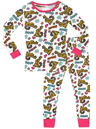 Scooby Doo Schlafanzug 152 cm (Mädchen In Scooby Doo)