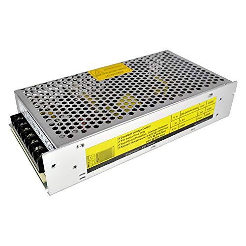 Isolicht HQ LED Gitter - Trafo 250Watt 24Volt, geeignet für LED - Stripes, LED-Leuchtmittel (IP20) -