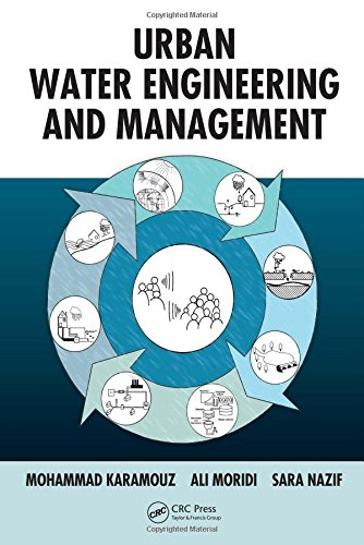 Urban Water Engineering and Management por Mohammad Karamouz