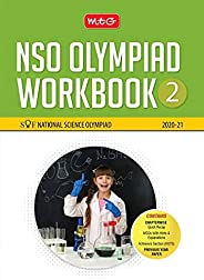 National Science Olympiad Workbook -Class 2