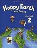 Happy Earth - 2: Class Book