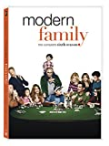 Modern Family: Season 6 [DVD] [USA]
