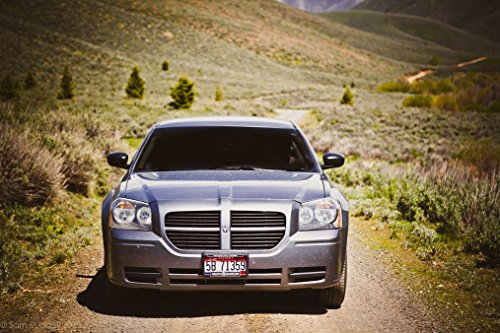 dodge-magnum-customized-36x24-inch-silk-print-poster-seda-cartel-wallpaper-great-gift
