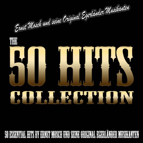 The 50 Hits Collection (50 Ess...