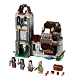 LEGO Pirates of the Caribbean 4183 - Duell bei der Mühle Test