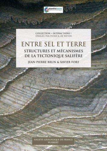 Entre sel et terre : Structures et mécanismes de la tectonique salifère