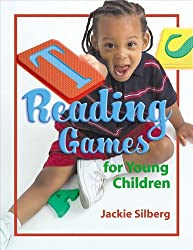 Reading Games for Young Children by Jackie Silberg (2005-05-01)