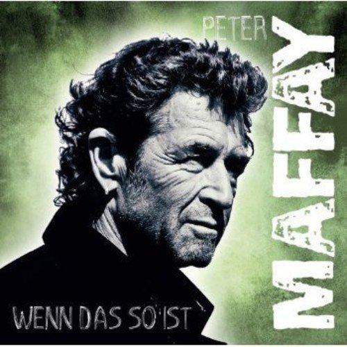 Peter Maffay: Wenn das so ist (Audio CD)