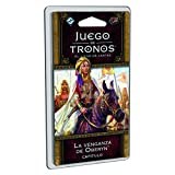 Fantasy Flight Games- Juego_de_Tronos La La Venganza De Oberyn, Color (Edge Entertainment FFGT20)