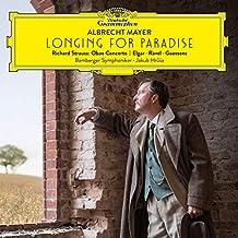 Longing for Paradise
