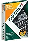 Kaspersky Mobile Security - 1 Phone, 1 Y...