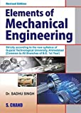 Elements of Mechanical Engineering(GTU)