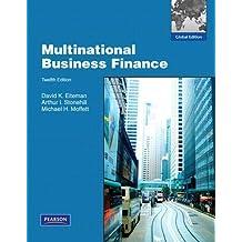 Multinational Business Finance by David K. Eiteman (2009-09-28)