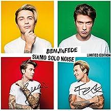 Siamo Solo Noise (Limited Edition) - Edizione Autografata (Eslusiva Amazon.it)