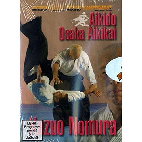 Budo International DVD: Nomura - Aikido-Osaka Aikikai