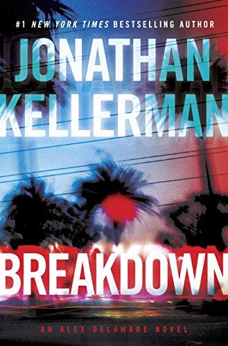 Alex Delaware - Jonathan Kellerman [22 Tomes]