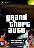 GTA III + GTA : Vice City