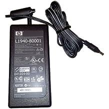 HP 0957-2292 adaptador e inversor de corriente - Fuente de alimentación (50/60, Interior, Negro)
