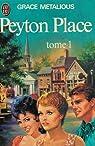 Peyton Place tome 1 par Metalious