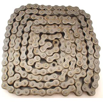 DAIDO CORPORATION - 10-Ft. #50 Roller Chain