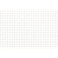 Preisvergleich für Thermoplastisches Schienenmaterial | B Cast | Micro und Mini perforiert | nicht klebend (Micro perforiert)