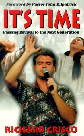 its-time-passing-revival-to-the-next-generation-by-richard-crisco-1997-07-06