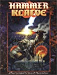 Hammer and Klaive (Werewolf the Apoca...